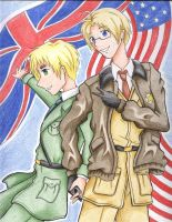 APH - UK and USA by timko77