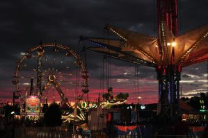 MN State Fair 2010 by Butterflyhornet