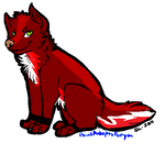 5 Points Adoptable!!! :O P E N: by Scourgeandcookies