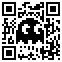 Ghost QR by optimiss