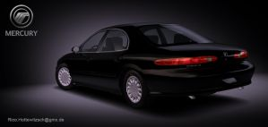 Mercury Sable 2 by Schaefft