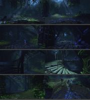 sewer2 level by mikemars