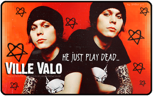 ville by XSK8ER-GIRLX