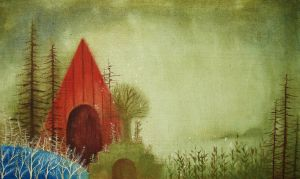 little house red 2 by Engifer