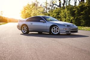 Tims 300zx by wannaberacer