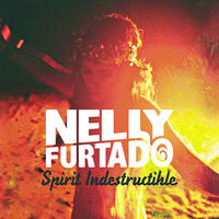 Nelly Furtado - Spirit Indestructible by other-covers