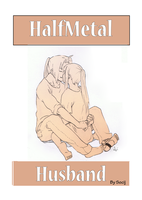 Half metal Husband by Socij