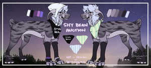 Evaporate | DESIGN AUCTION (closed) by Dekkasaurus