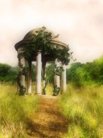 STOCK BG 75 romantic places by MaureenOlder