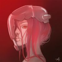 Elfen Lied by cosmogirll