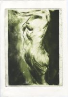 Print of Body by Oliver-Hamlin