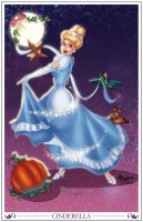 Cinderella Dancing by Mike Shampine and Gwendlg by mikeshampine