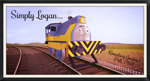Simply Logan by Railroad-Workshops