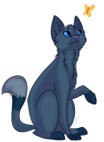 Blue: RQ by ForgottenWhispers7