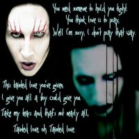 Tainted Love by SuedeTruama