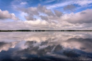 Water Clouds by KBL3S
