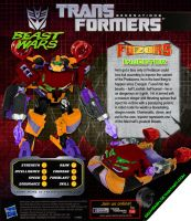 TF Generations: Injector by Giga-Bash