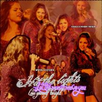 #Hit The Lights Blend by BrenduGomezEditions