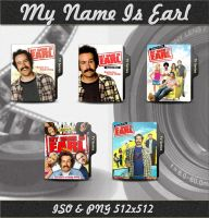 My Name Is Earl by lewamora4ok