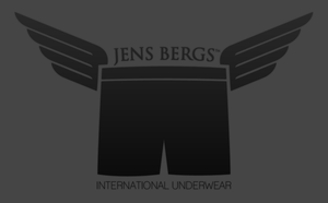 JBS Underwear +Logo Design by asianlucas
