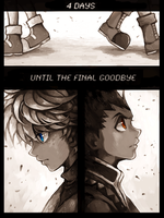 goodbye by haiheri