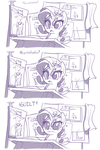 Procrasti-guilt by Dreatos