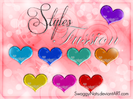+Styles Fussion by SwaggyNats