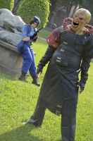 .Resident Evil. by PriSuicun
