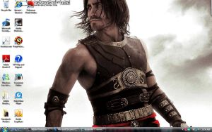 . Prince of Persia Hotness . by SugareeSweets