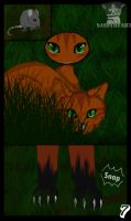 Warriors into the wild pg: 7 by SassyHeart