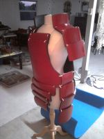 Madara Cosplay Armor Complete by LadyOfTheCloth