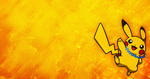 Pikachu Twitter header by KingS1ngh