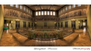 Lions' Hall - MLU Halle No.01 by matze-end