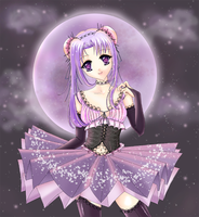 Gothic Lolita by lovesweetbaby