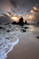 Rays at FLynns by Sun-Seeker