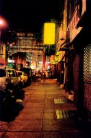 That's Chinatown by Erikonil