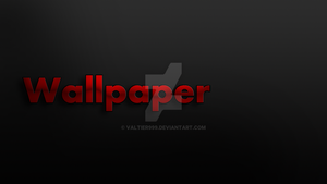 The Wallpaper by valtier999