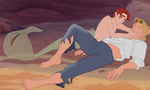 Ohh John Smith... by FinsFlipper