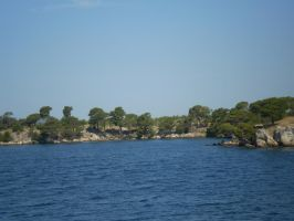 Sea-Croatia 32 by Pridipdiyoren