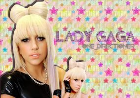 GaGa wallpaper by one-directioner