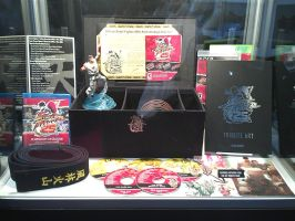 NYCC 2012: SF 25th Anniversary Collection by DestinyDecade