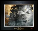 The Fall  - Deluxe edition, limited to 10 by Yoann-Lossel