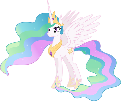 Celestia - Everything Went Better Than Expected by bobsicle0