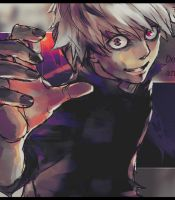 tokyo ghoul gif by youlakou
