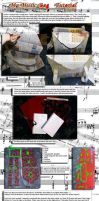 My Music Bag Tutorial by Grishhak
