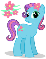 MLP OC Aloha Breeze by mlpMaconMixx
