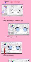Simple Eye tutorial by Alice-Keys