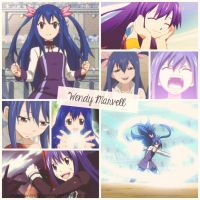 Wendy Marvell Collage by MavisWendy