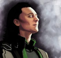 Loki again by A-would-be-king