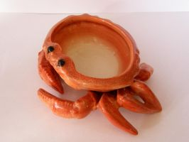 Crab Dish Stock22 by D-is-for-Duck